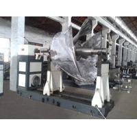 Buy cheap Marine pump impeller balancing machine from wholesalers