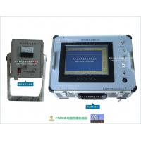 China FS200E Cable Fault Detector on sale