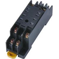 Buy cheap PYF08A relay socket temperature controller from wholesalers