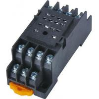 Buy cheap PYF14A relay socket temperature controller from wholesalers