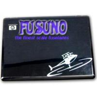 Buy cheap Helicopters FUSUNO Heli Hologram Sticker from wholesalers