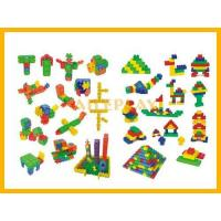 Buy cheap Indoor playsets Kids' Plastic Building Blocks for Preschool Education SL-028 and 029 from wholesalers