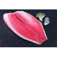 Buy cheap Tilapia Fillet,Shallow Skinned from wholesalers