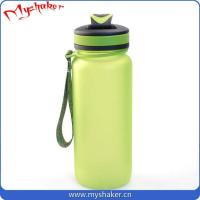 Buy cheap 2015 bpa free light portable tritan 650ml sport water bottle products from wholesalers