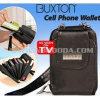 Buy cheap HD0311 Product  Buxton Cell Phone Wallet from wholesalers