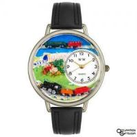 Buy cheap For Him Trains Watch - Personalized from wholesalers