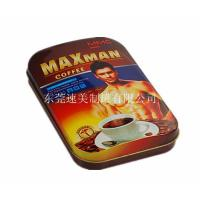 Buy cheap Products Name: Coffee food tin can product