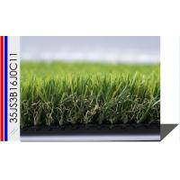 Buy cheap Landscaping Artificial Turf Synthetic Grass For Commercial Municipal Park from wholesalers