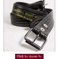 Buy cheap Recycled Bicycle Inner Tube Belt from wholesalers