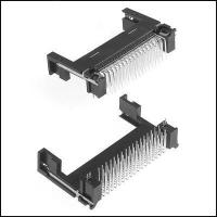 Buy cheap PC Card Header, MCH Series from wholesalers