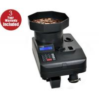Buy cheap Cassida C850 Heavy Duty Coin Counter / Off-Sorter from wholesalers