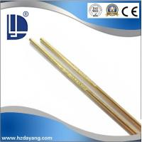 Buy cheap High Quality Copper Alloy Welding Wire HS221 from wholesalers