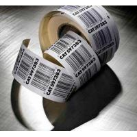 Buy cheap Coated adhesive Label Printing from wholesalers