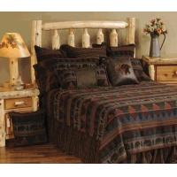 Buy cheap Pacific Coast Feather Cabin Bear Luxury Bedding Collection from wholesalers
