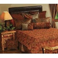 Buy cheap Pacific Coast Feather Bessie Gulch Southwestern Style Bedding from wholesalers