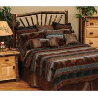Buy cheap Pacific Coast Feather Deer Meadow Lodge Style Bedding Collection from wholesalers