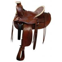 Buy cheap Roping & Working Saddles BS2501 from wholesalers