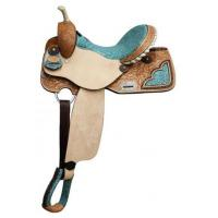 Buy cheap Barrel Racing Saddles DT6576 from wholesalers
