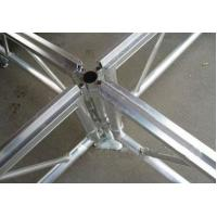 Buy cheap 1x2m Aluminum stage from wholesalers