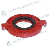 Buy cheap FLANGE GROOVED CLASS150 from wholesalers