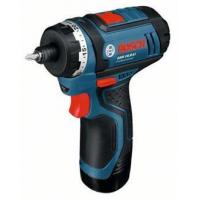 Buy cheap Bosch GSR 10.8 2-Li Drill Driver C/W 2No Batteries from wholesalers