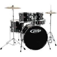 Buy cheap Drums PDP Z5 5 Piece Drum Set from wholesalers