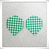 Buy cheap Game Of Strong Custom PET Dart Flights from wholesalers