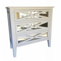 Buy cheap Chests & Dressers St. Augustine Three Drawer Cottage Chest from wholesalers