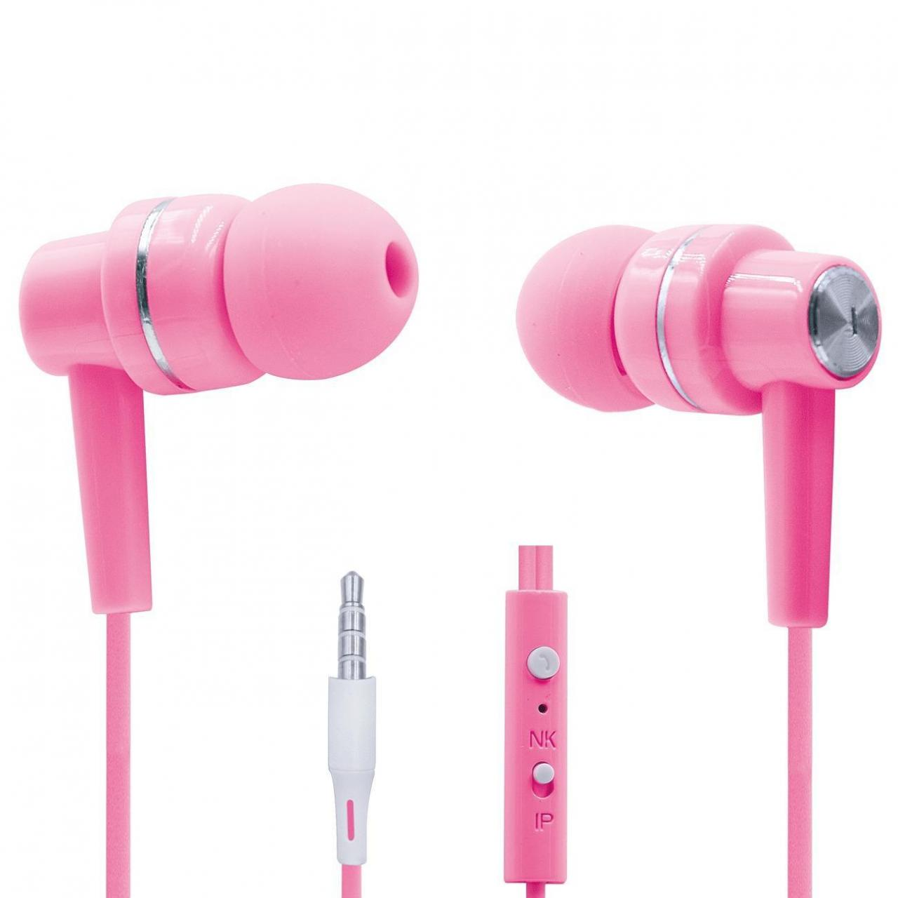 Buy cheap Universal 2 In 1 Smart Stereo Earphone (T698) product