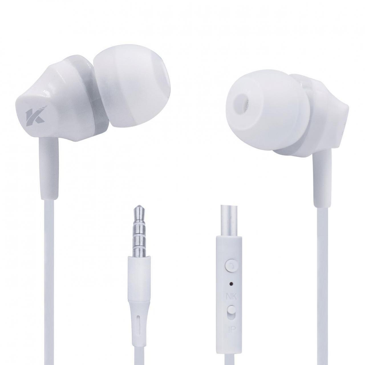 Buy cheap 2 In 1 Bass Stereo Earphone (T668) product