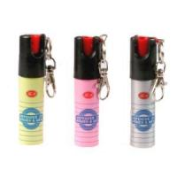 20ml Key Chain Pepper Spray/ Pepper Fog/ Tear Gas