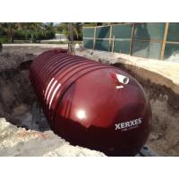Buy cheap Water Conservation Tanks from wholesalers