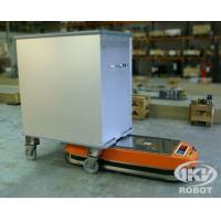 Buy cheap AGV Automatic guided carts systems (AGC) 2016-09-22 09:50 from wholesalers