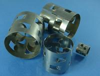 Buy cheap metal pall ring(raflux ring) 25mm,38mm,50mm from wholesalers