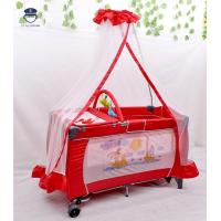 Buy cheap Baby playpen P 1315 from wholesalers