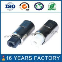 Buy cheap Rotary viscous steel rubber vibration damper hinge in washer from wholesalers