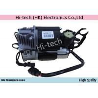 Buy cheap Hot offer For Audi Q7 Air suspension compressor from wholesalers
