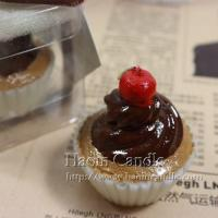 Buy cheap Yummy! Cupcake Candle Wedding Favors,Candle Factory from wholesalers