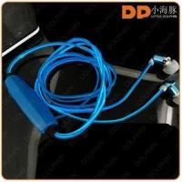 Buy cheap DP-01741 LED/EL Earphone from wholesalers