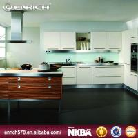 Buy cheap Brush kickboard kitchen cabinet from wholesalers