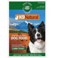 Buy cheap K9 Natural Lamb Supreme Freeze Dried Dog Food $104.99 from wholesalers