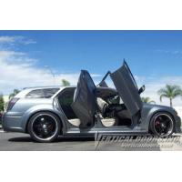 Buy cheap Vertical Door Kits Dodge Magnum VDI Rear Lambo Doors Kit - VDCDMAG0408REAR from wholesalers
