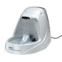 Drinkwell Platinum Watering Fountain for Pets $65.99