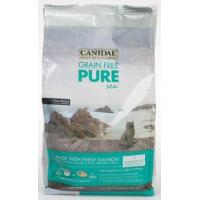 Buy cheap Canidae Pure Sea Grain Free Salmon Meal Dog Food $14.99 product