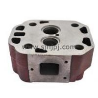 Buy cheap Single cylinder diesel engine parts cylinder head S1110 from wholesalers