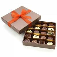 Buy cheap chocolate&cartoon gift 20 Belgian Chocolate Selection.No.4 delivery gift to australia s from wholesalers