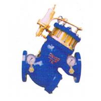 Buy cheap YQ98001 Piston-type adjustable pressure reducing valve filter from wholesalers