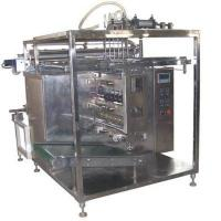 Buy cheap Automatic High Speed Multi-Line Packing Machine from wholesalers