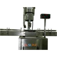 Buy cheap Automatic Single Head ROPP Cap Sealing Machine from wholesalers