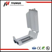 Buy cheap YH-5009 4 pole Krone test cord YH-3012 20 Pair distribution box for STB module from wholesalers